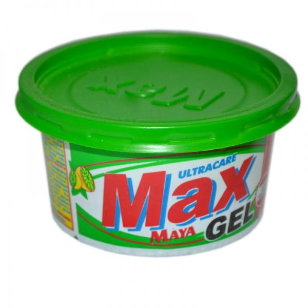 Гель для мытья посуды  Max 300 гр