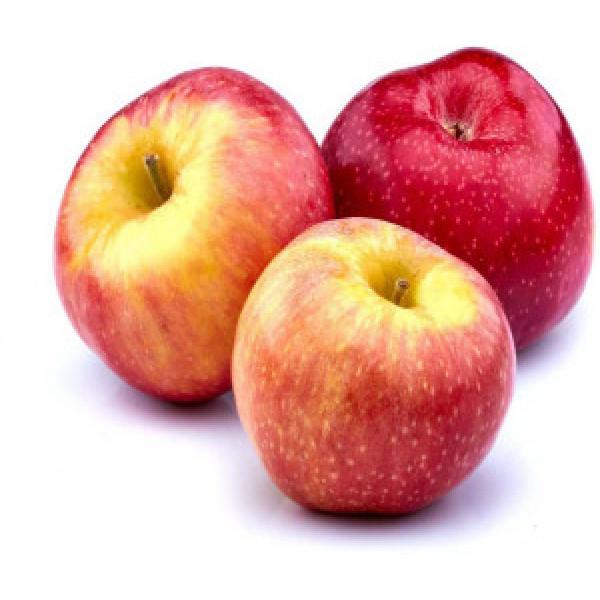 Яблоки Крепсон маленький 1кг