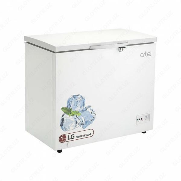 Морозильник Artel Art 212 LG W