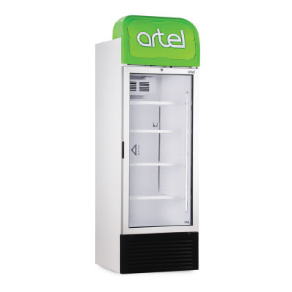 Витринный Холодильник Art 390 SN