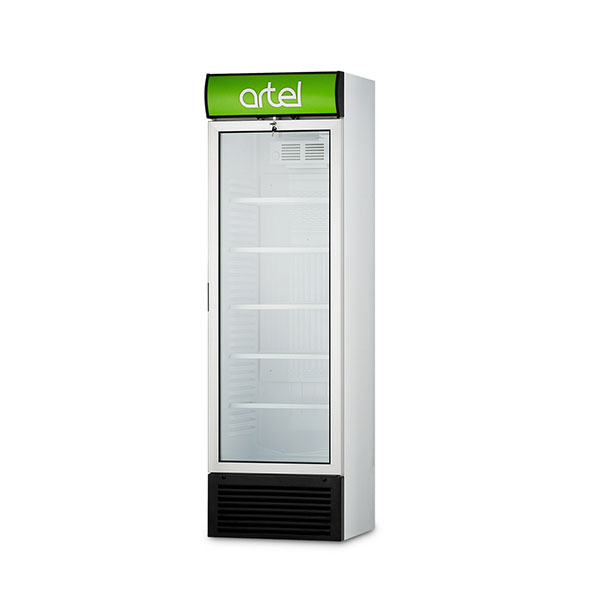 Витринный Холодильник Art 474 SN