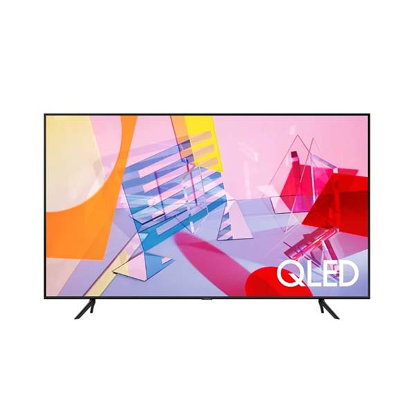Телевизор SAMSUNG 43Q60TA NEW 2020