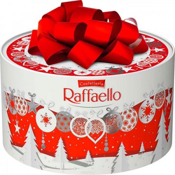 Конфеты Raffaello,  100 г