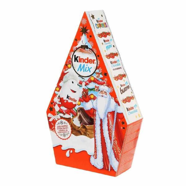 Kinder Mix подарочный набор, 199 г