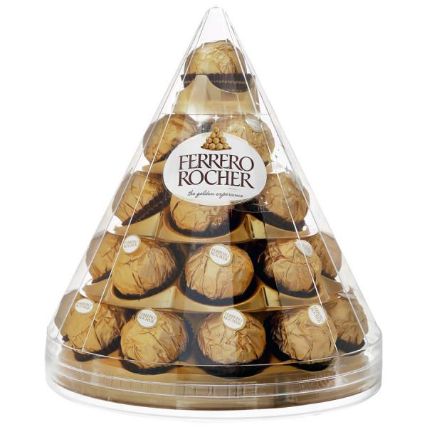 Набор конфет Ferrero Rosher «Конус», 350 г