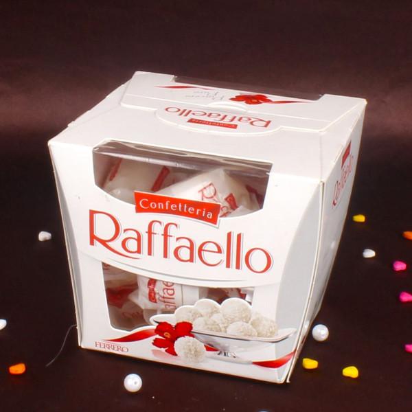 Конфеты Raffaello Confetteria шоколадные 150г