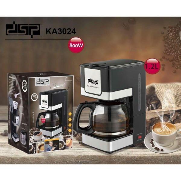 Кофеварка DSP Kafe Filter KA3024