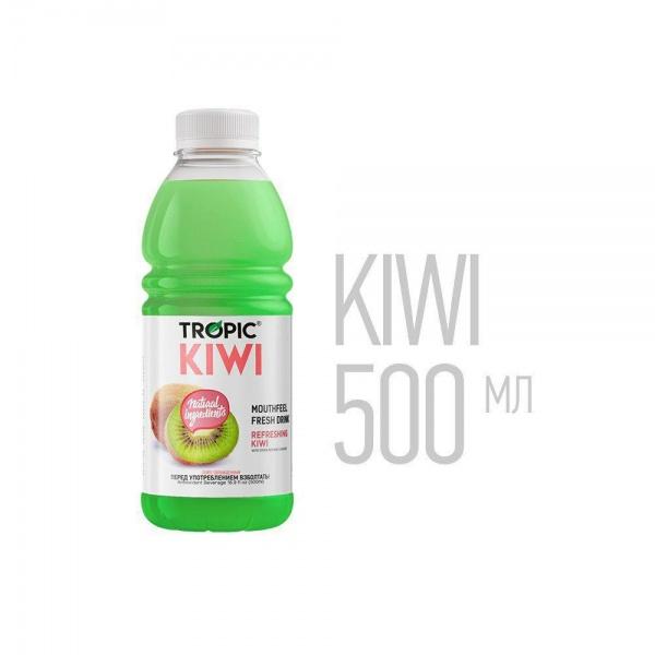 Tropic Напиток Безалкогольный Негазированный Со Вкусом Киви, 500мл
