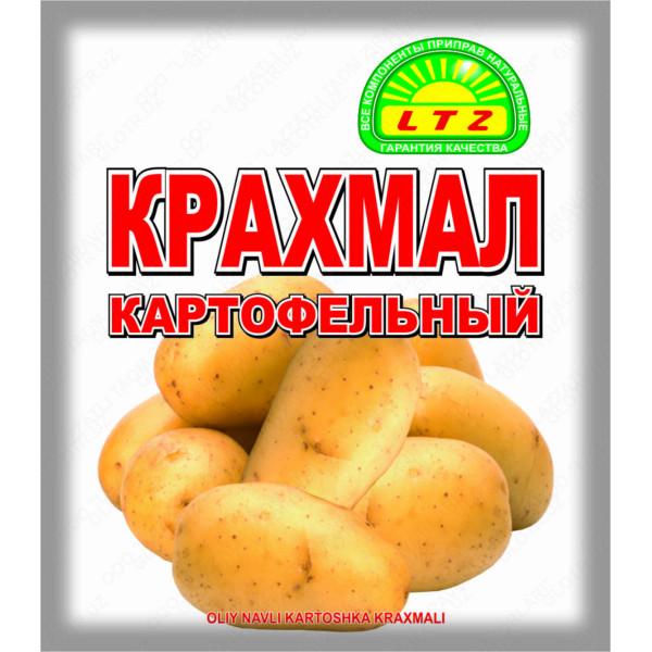 Приправа LTZ Крахмал картофельный