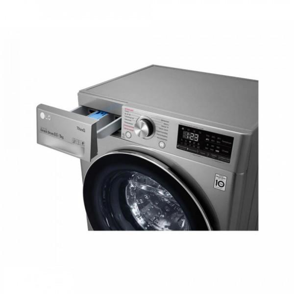 Стиральная машина LG 2V5GG2S