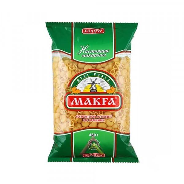 """Макароны """"Makfa"""" (450 гр)"""