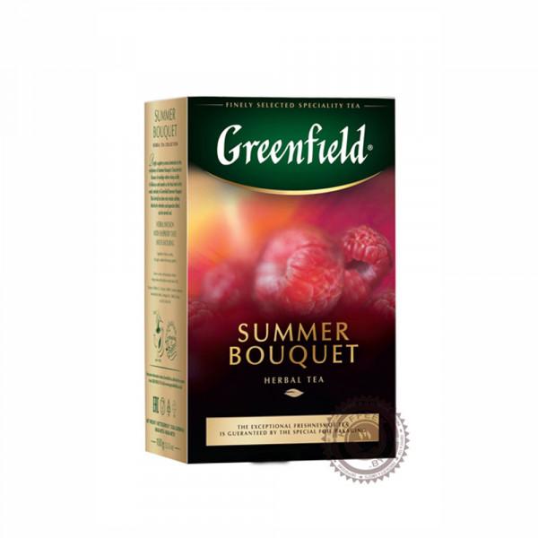 "Травяной чай ""Summer Bouquet"" (100 гр)"