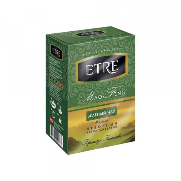 "Зеленый чай ""Mao Feng"" (100 гр)"