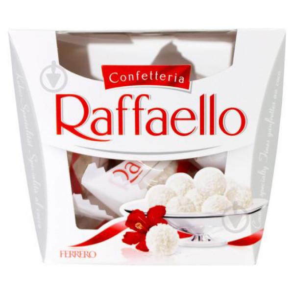 Ferrero Raffaello (150гр)