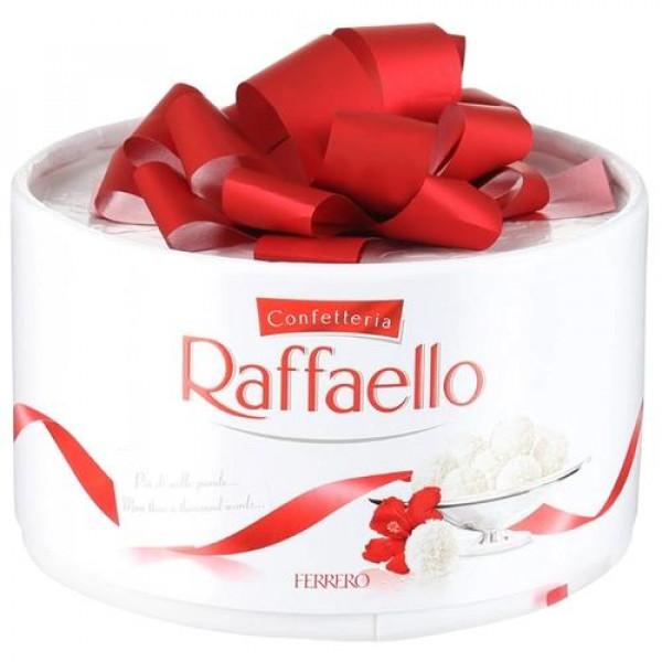 Ferrero Raffaello (100гр)