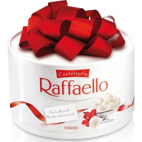 Ferrero Raffaello (200гр)