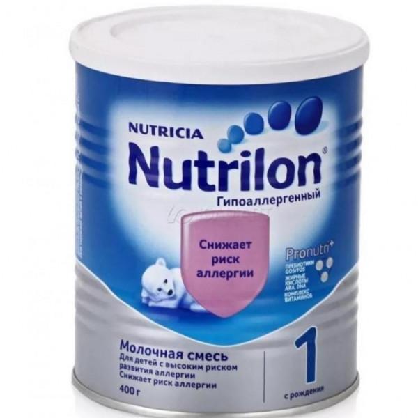 Молочная Смесь Nutrilon 1 Гипоалергенный (400 гр)