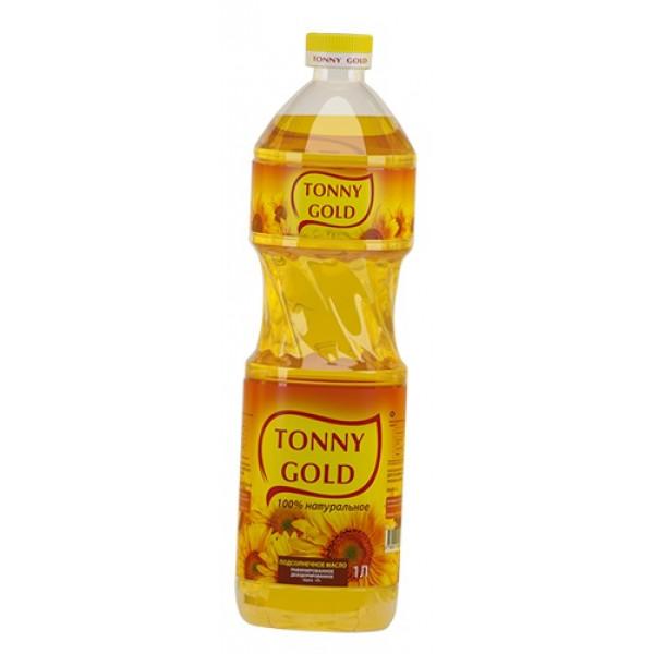 """""""Tonny Gold"""" (1л)"""