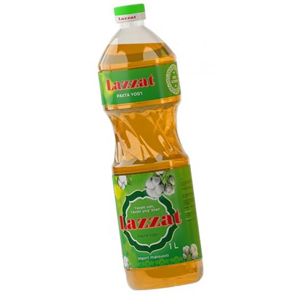"""Lazzat"" (1л)"