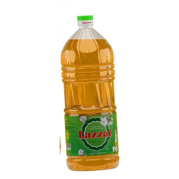 """Lazzat"" (3л)"