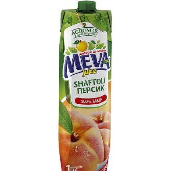 "Сок ""Meva"" (1л)"