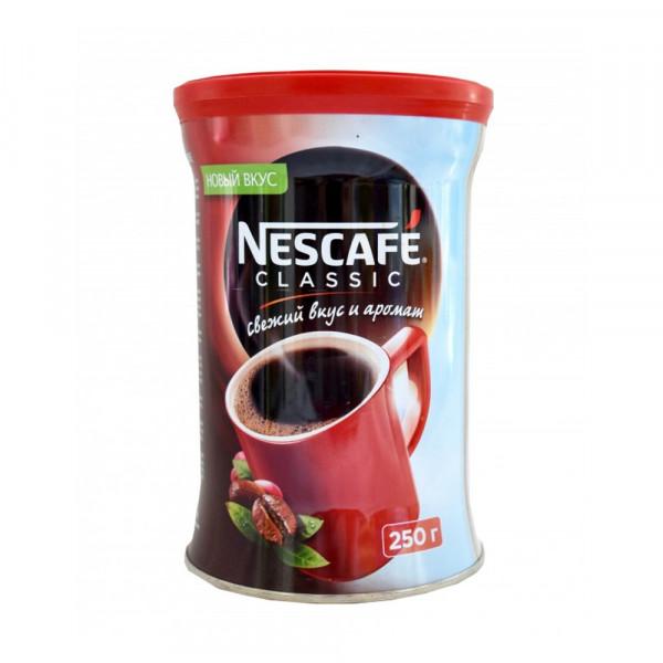 Nescafe classic 250гр