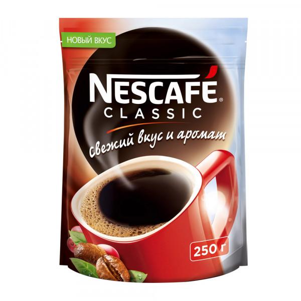 Nescafe Classic 250g м/у