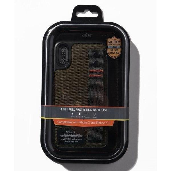 kajsa чехол для iPhone X/XS/XSMax/11/11Pro/11ProMax