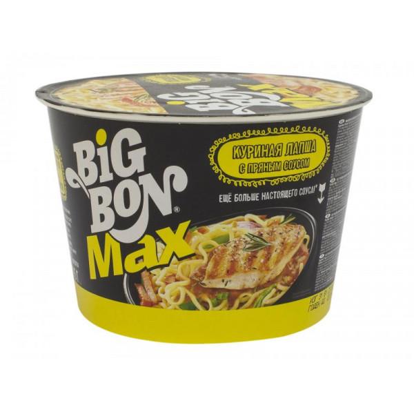 Лапша Big Bon Max Курице (95гр)