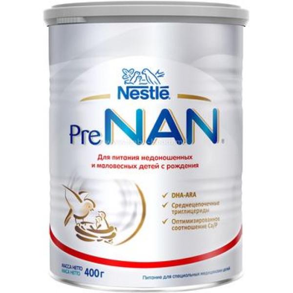 Nestle Pre NAN (400гр)