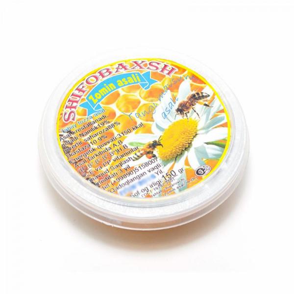 Мёд Зомин мёд (150гр)