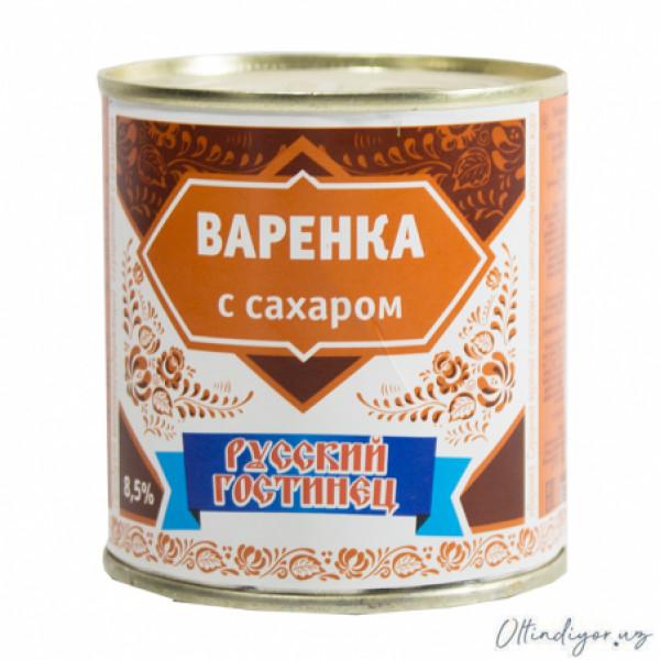 Варенка с сахаром Русский гостинец  (370гр)