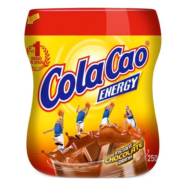 Какао Cola Cao (400гр)