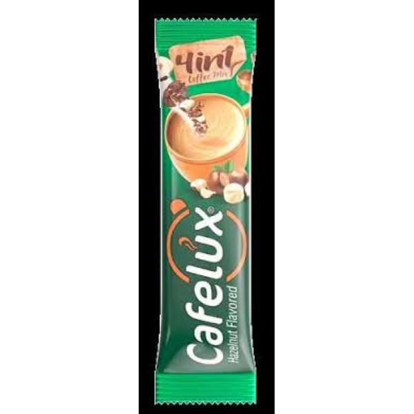 Кофе Cafelux Фундук 4in1