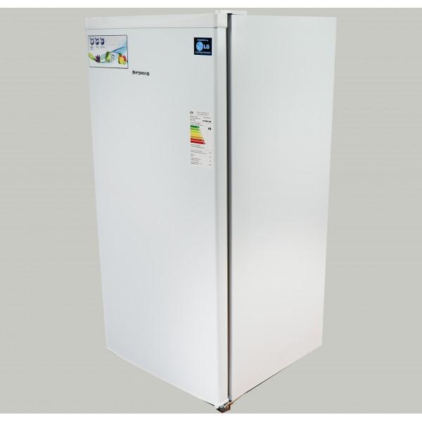 Бытовой Холодильник FEMAS  SDD 190 W( Белый  и серый)