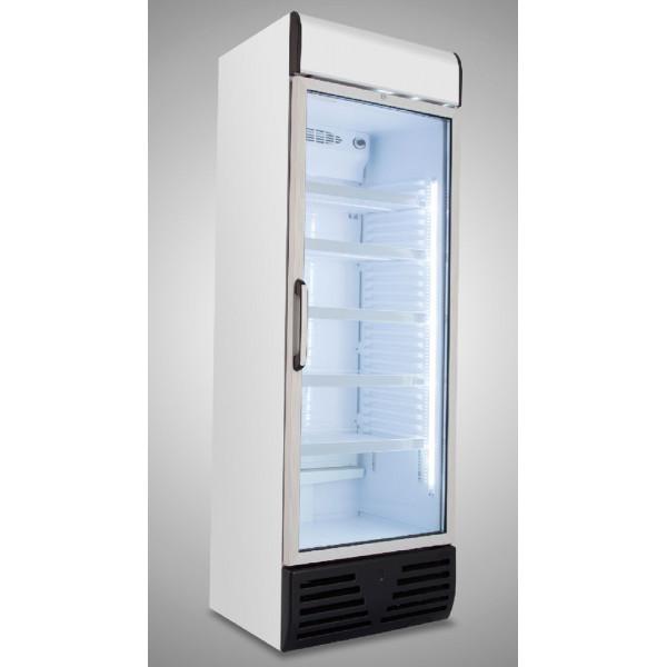 Витринный холодильник KLEO KBC 550CH