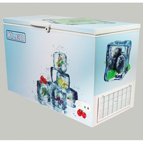Морозильный Ларь KLEO KDF 400