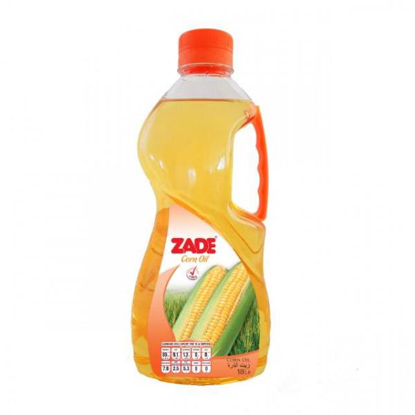 ZADE Corn Oil 1Л