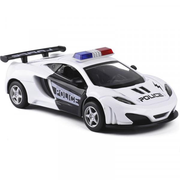 игрушечни машинка Higher Police