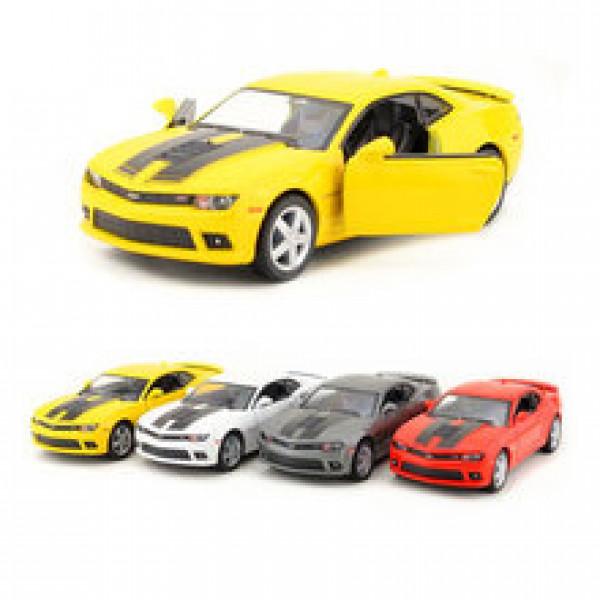 Игрушки Машинки Моделька Camaro No74