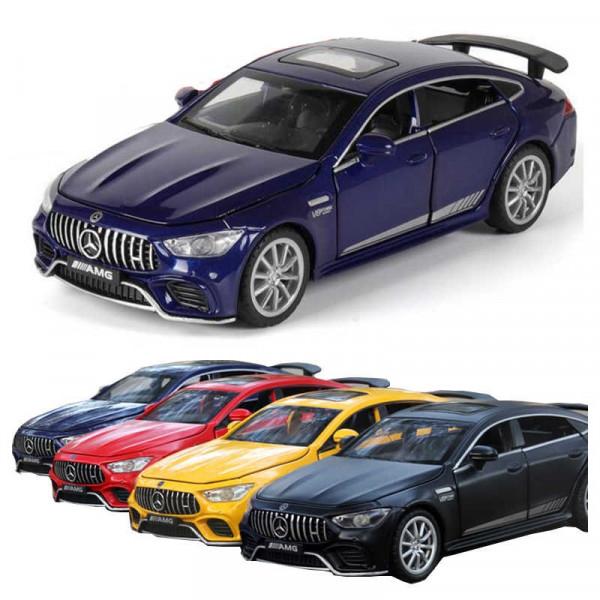 Игрушки Машинки Моделька Cullinan/AMG GT63 No74