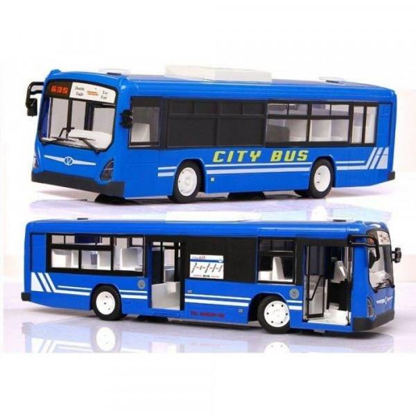 Игрушки Машинки Моделька Autobus No74