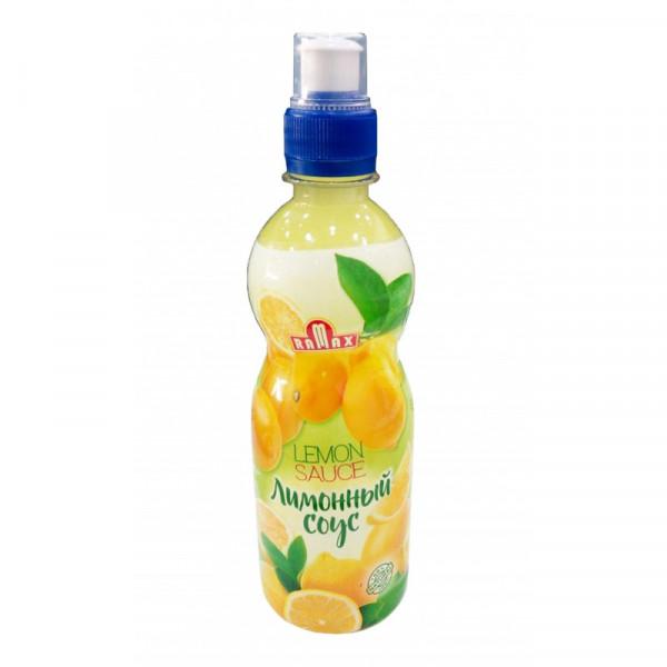 Lemon Sauce Лимонный соус 1000мл