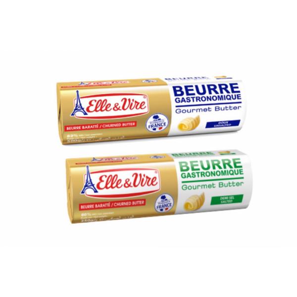 Elle & Vire Beurre 500гр