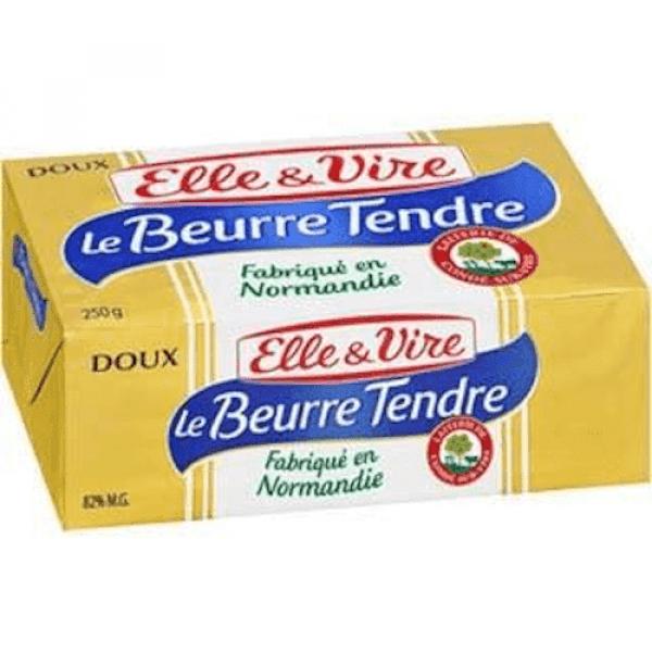 Elle & Vire Beurre 250гр