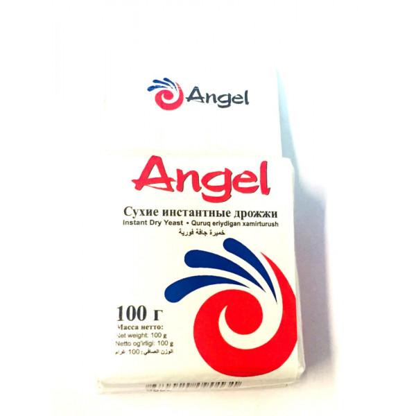 Дрожжи Angel 100гр