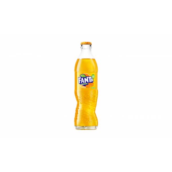 Fanta с/б 330мл