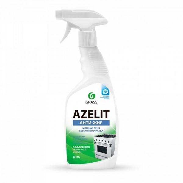 Анти-жир Grass Azelit в ассорт 600мл