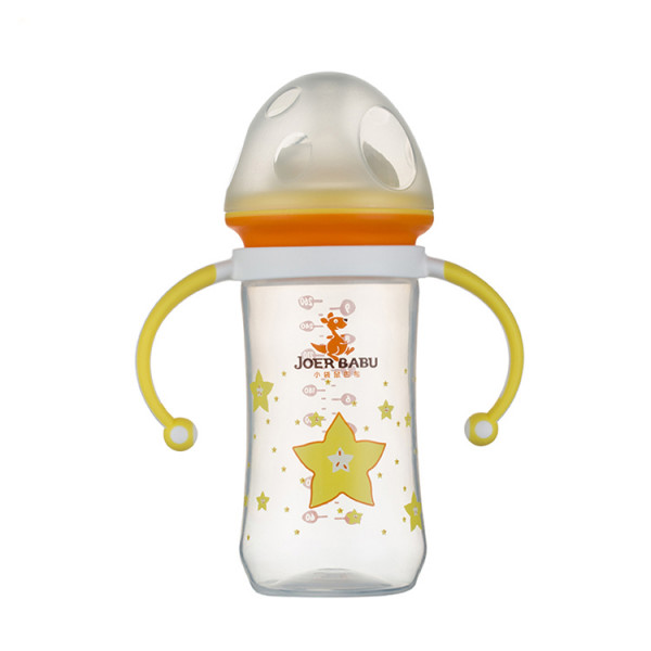 Бутылочка детская Кормления Taoqi 330мл