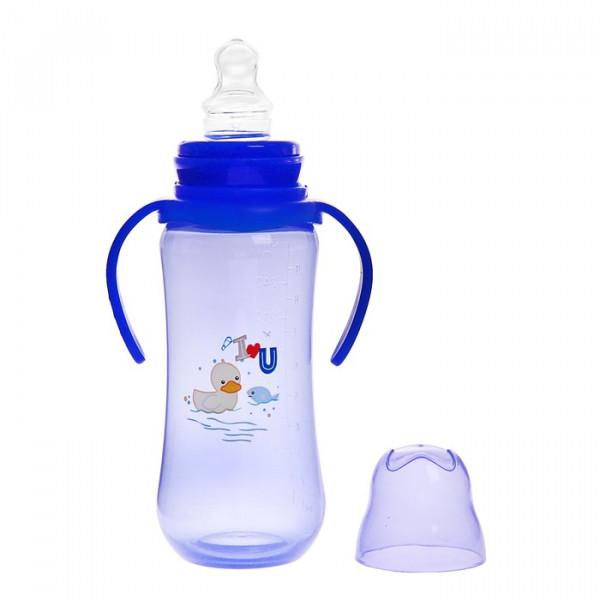 Бутылка для кормления Woben 280мл